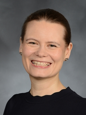 Ulrike W. Kaunzner, MD, PhD Profile Photo