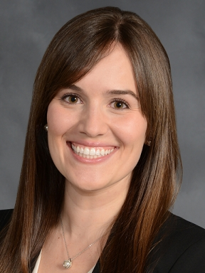 Valentina Mocchetti, M.S., CCC-SLP Profile Photo