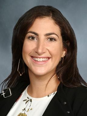 Virginia Dweck, R.D. Profile Photo
