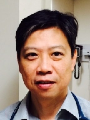 Vincent Waikuen Ng, M.D. Profile Photo