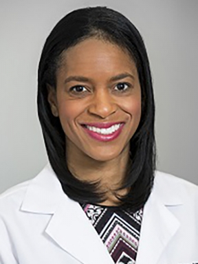 Vivian Jolley Bea, M.D., FACS Profile Photo