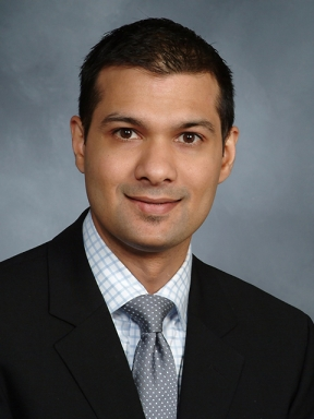Vikash K. Modi, M.D. Profile Photo