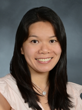 Wing Kay Fok, M.D., MS, FACOG Profile Photo
