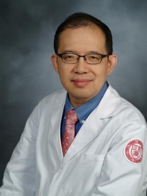Wayne Tam, M.D., Ph.D. Profile Photo