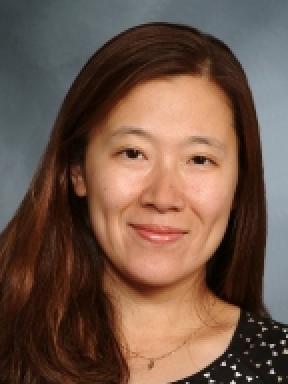 Xuan Wang, M.D., Ph.D. Profile Photo