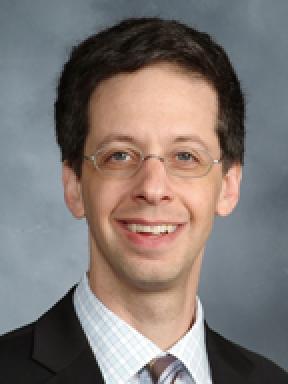 Yariv Houvras, M.D., Ph.D. Profile Photo