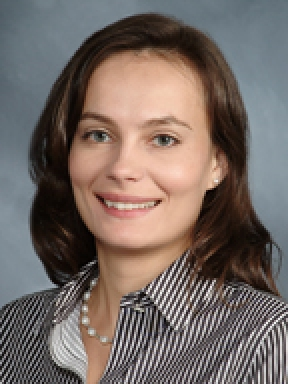 Yelena Havryliuk, MD, FACOG Profile Photo