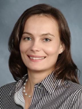 Yelena Havryliuk, MD, FACOG Profile Photo