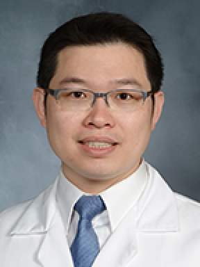 Yen-Michael S. Hsu, MD, PhD Profile Photo