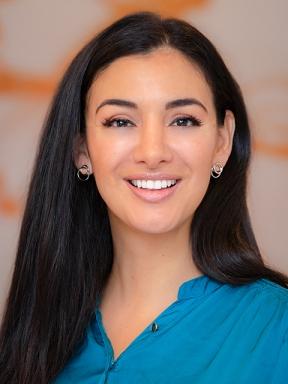 Yvette Guzman, L.Ac Profile Photo