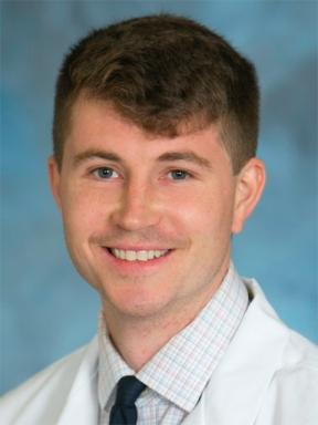 Zachary Mulvihill, M.D. Profile Photo