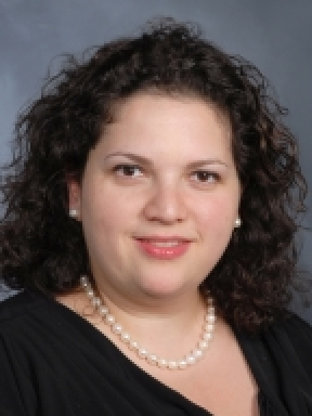 Zhanna Fridel, M.D., FACOG Profile Photo