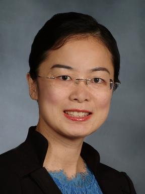 Zhen Zhao, Ph.D. Profile Photo